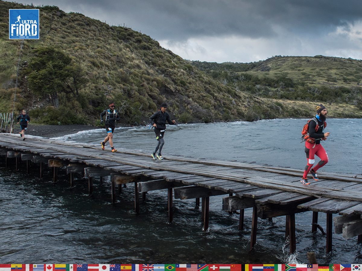 utf1904lues27FButf1904lues02FB; Ultra Trail Running in Patagonia, Chile; Ultra Fiord Fifth Edition 2019; Torres del Paine; Última Esperanza; Puerto Natales; Patagonia Running Ultra Trail; Luis Espinoza