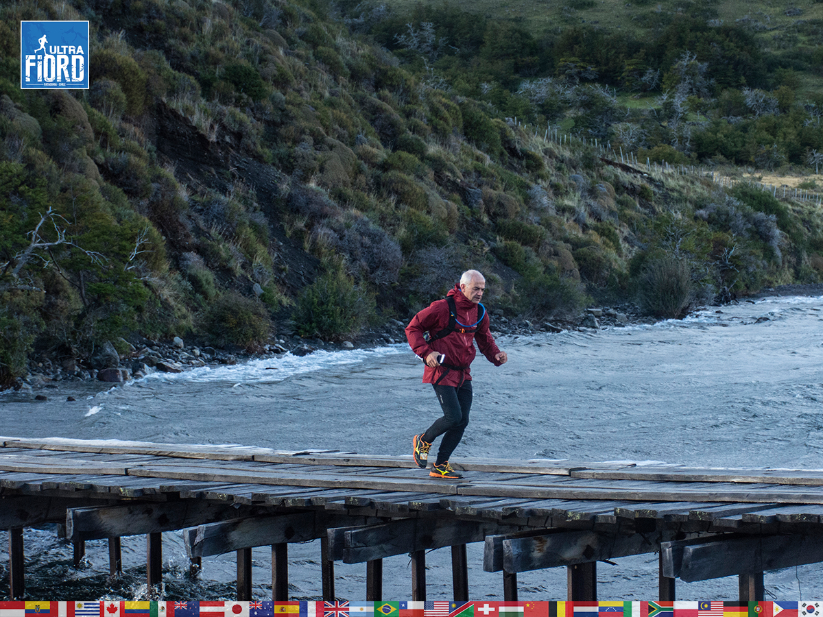 utf1904lues44FB; Ultra Trail Running in Patagonia, Chile; Ultra Fiord Fifth Edition 2019; Torres del Paine; Última Esperanza; Puerto Natales; Patagonia Running Ultra Trail; Luis Espinoza
