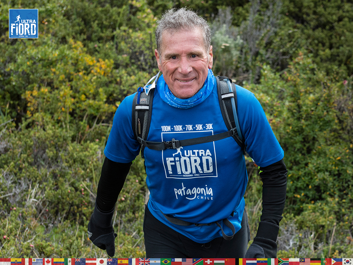 utf1904lues75FB; Ultra Trail Running in Patagonia, Chile; Ultra Fiord Fifth Edition 2019; Torres del Paine; Última Esperanza; Puerto Natales; Patagonia Running Ultra Trail; Luis Espinoza