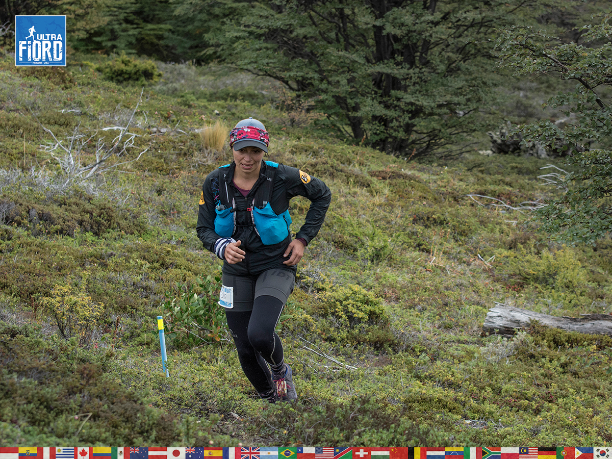 utf1904lues83aFB; Ultra Trail Running in Patagonia, Chile; Ultra Fiord Fifth Edition 2019; Torres del Paine; Última Esperanza; Puerto Natales; Patagonia Running Ultra Trail; Luis Espinoza