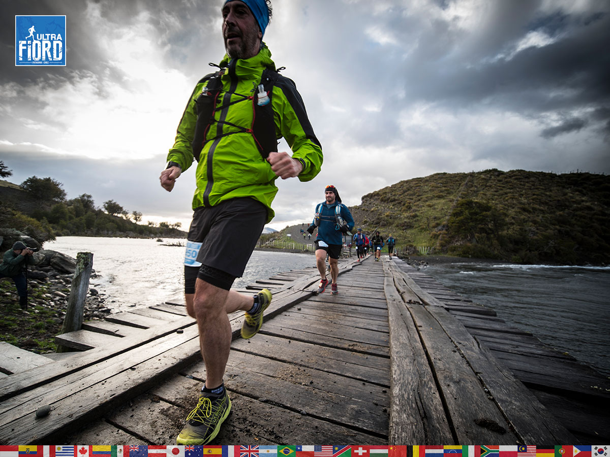 utf1904waal5212FB; Ultra Trail Running in Patagonia, Chile; Ultra Fiord Fifth Edition 2019; Torres del Paine; Última Esperanza; Puerto Natales; Patagonia Running Ultra Trail; Walter Alvial