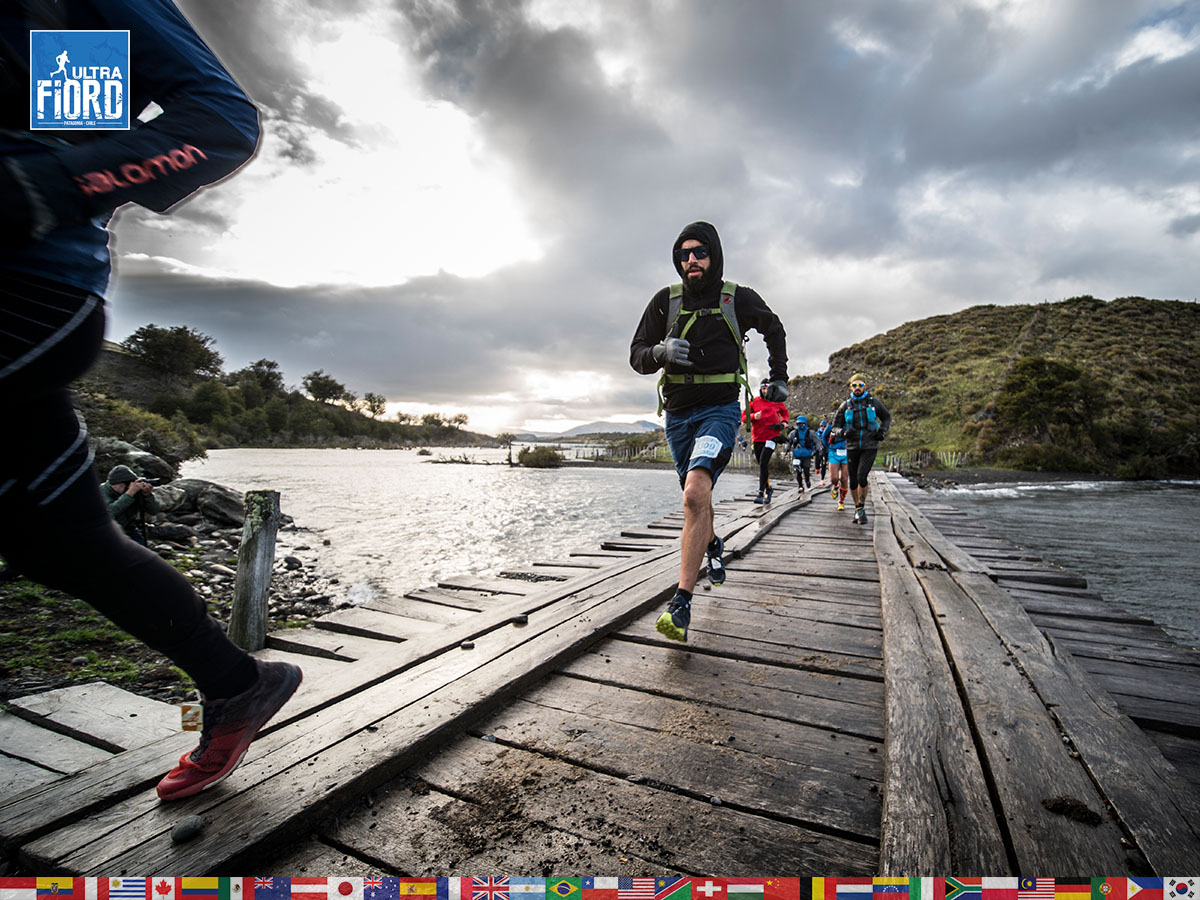 utf1904waal5220FB; Ultra Trail Running in Patagonia, Chile; Ultra Fiord Fifth Edition 2019; Torres del Paine; Última Esperanza; Puerto Natales; Patagonia Running Ultra Trail; Walter Alvial