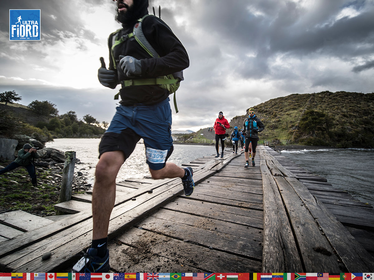 utf1904waal5221FB; Ultra Trail Running in Patagonia, Chile; Ultra Fiord Fifth Edition 2019; Torres del Paine; Última Esperanza; Puerto Natales; Patagonia Running Ultra Trail; Walter Alvial