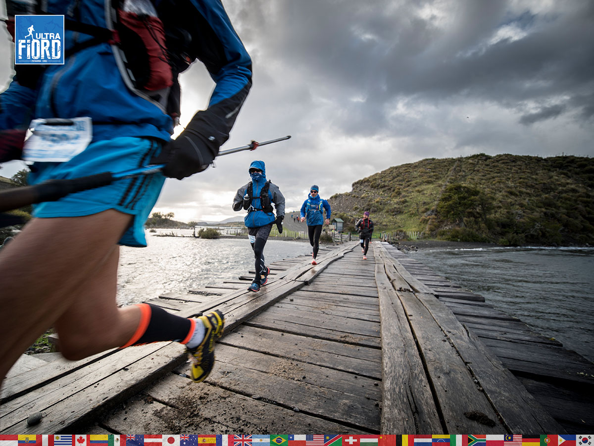 utf1904waal5226FB; Ultra Trail Running in Patagonia, Chile; Ultra Fiord Fifth Edition 2019; Torres del Paine; Última Esperanza; Puerto Natales; Patagonia Running Ultra Trail; Walter Alvial