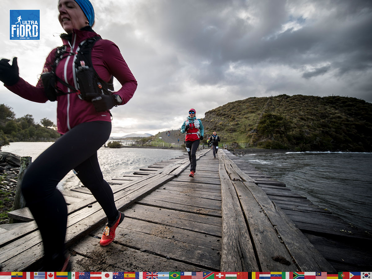 utf1904waal5232FB; Ultra Trail Running in Patagonia, Chile; Ultra Fiord Fifth Edition 2019; Torres del Paine; Última Esperanza; Puerto Natales; Patagonia Running Ultra Trail; Walter Alvial