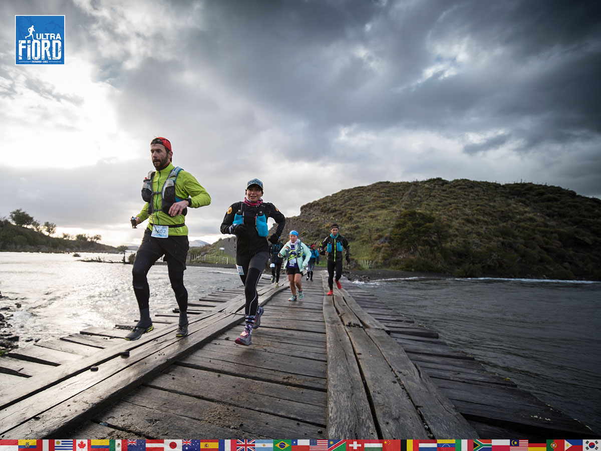 utf1904waal5242FB; Ultra Trail Running in Patagonia, Chile; Ultra Fiord Fifth Edition 2019; Torres del Paine; Última Esperanza; Puerto Natales; Patagonia Running Ultra Trail; Walter Alvial
