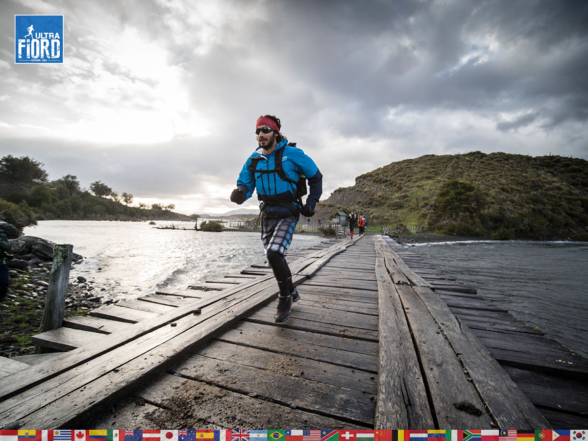 utf1904waal5249FB; Ultra Trail Running in Patagonia, Chile; Ultra Fiord Fifth Edition 2019; Torres del Paine; Última Esperanza; Puerto Natales; Patagonia Running Ultra Trail; Walter Alvial