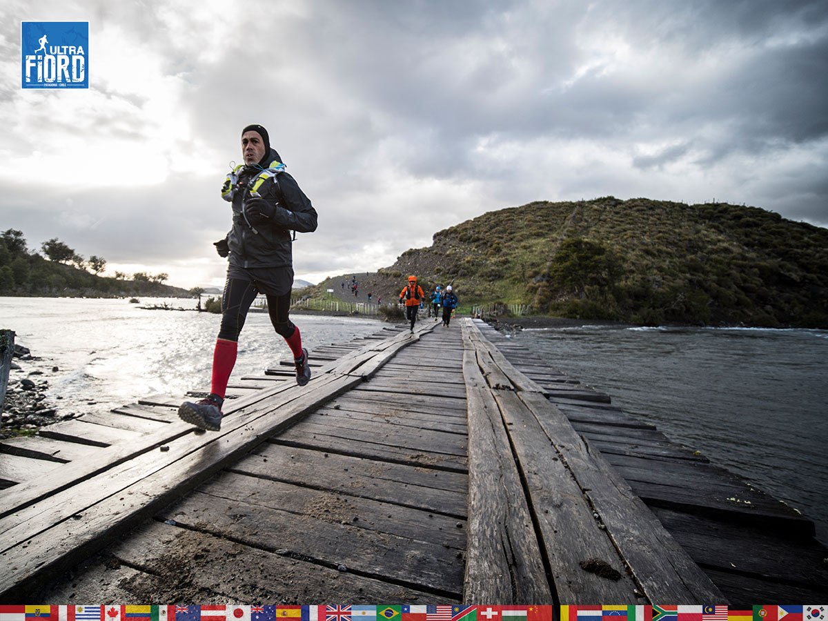 utf1904waal5252FB; Ultra Trail Running in Patagonia, Chile; Ultra Fiord Fifth Edition 2019; Torres del Paine; Última Esperanza; Puerto Natales; Patagonia Running Ultra Trail; Walter Alvial