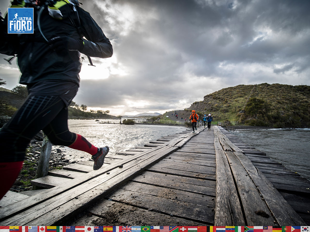 utf1904waal5253FB; Ultra Trail Running in Patagonia, Chile; Ultra Fiord Fifth Edition 2019; Torres del Paine; Última Esperanza; Puerto Natales; Patagonia Running Ultra Trail; Walter Alvial