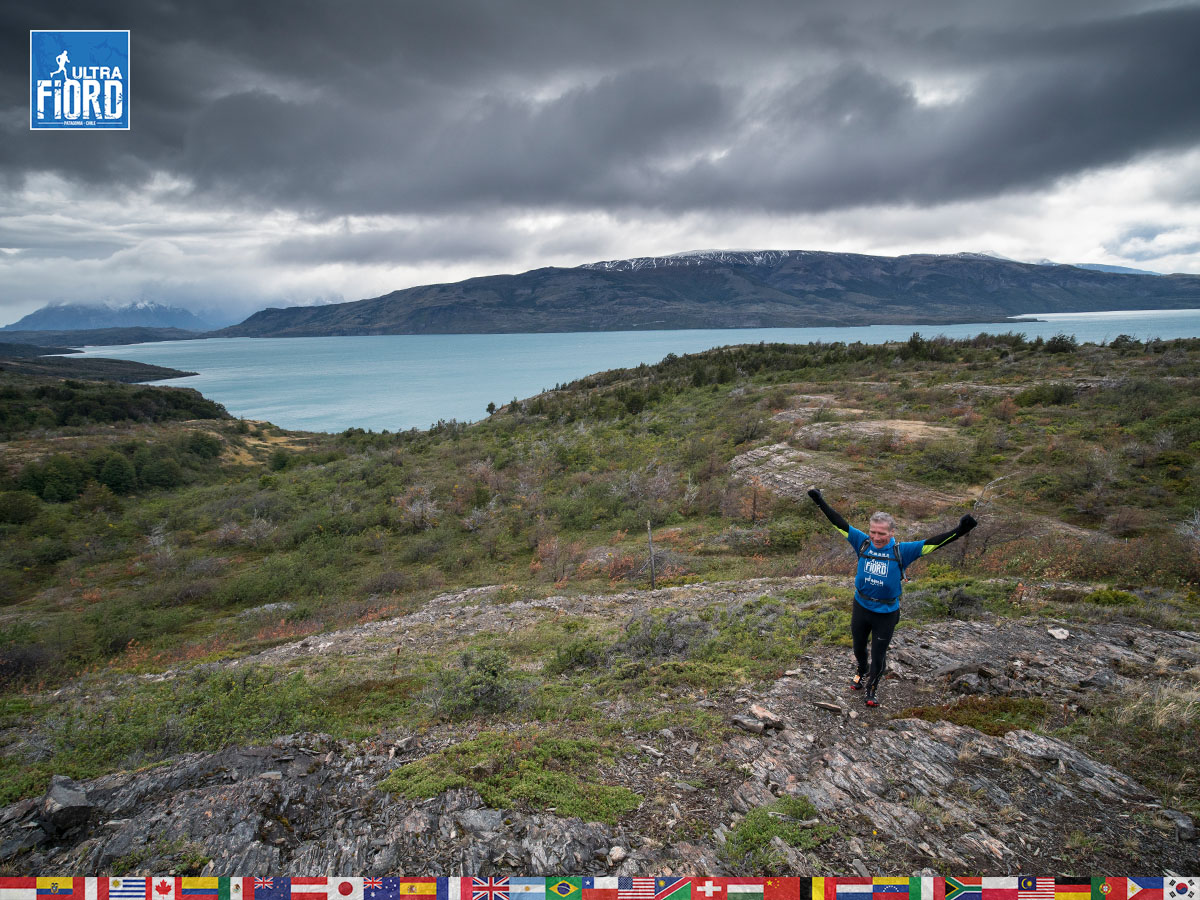 utf1904waal5296FB; Ultra Trail Running in Patagonia, Chile; Ultra Fiord Fifth Edition 2019; Torres del Paine; Última Esperanza; Puerto Natales; Patagonia Running Ultra Trail; Walter Alvial