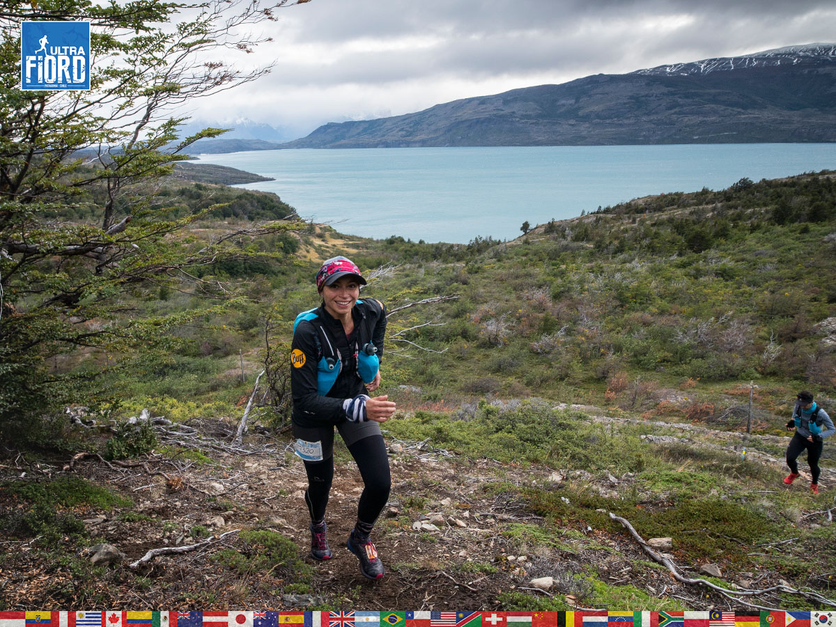 utf1904waal5316FB; Ultra Trail Running in Patagonia, Chile; Ultra Fiord Fifth Edition 2019; Torres del Paine; Última Esperanza; Puerto Natales; Patagonia Running Ultra Trail; Walter Alvial