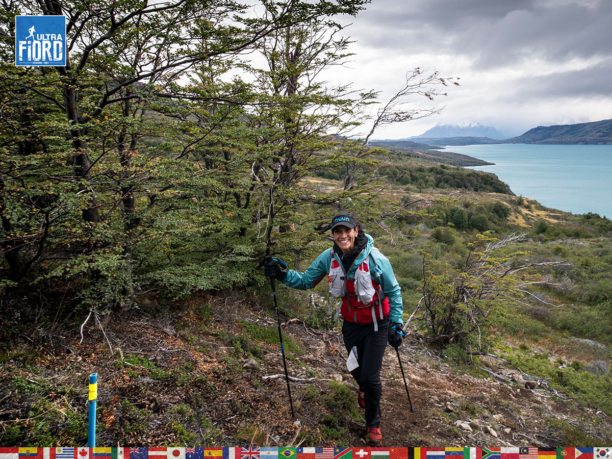 utf1904waal5350FB; Ultra Trail Running in Patagonia, Chile; Ultra Fiord Fifth Edition 2019; Torres del Paine; Última Esperanza; Puerto Natales; Patagonia Running Ultra Trail; Walter Alvial