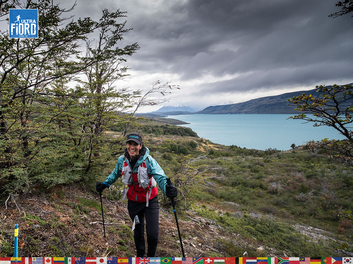 utf1904waal5351FB; Ultra Trail Running in Patagonia, Chile; Ultra Fiord Fifth Edition 2019; Torres del Paine; Última Esperanza; Puerto Natales; Patagonia Running Ultra Trail; Walter Alvial