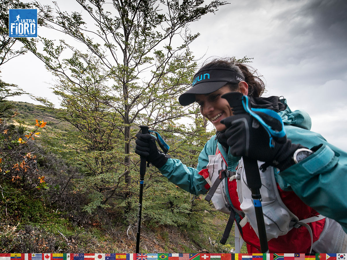 utf1904waal5354FB; Ultra Trail Running in Patagonia, Chile; Ultra Fiord Fifth Edition 2019; Torres del Paine; Última Esperanza; Puerto Natales; Patagonia Running Ultra Trail; Walter Alvial