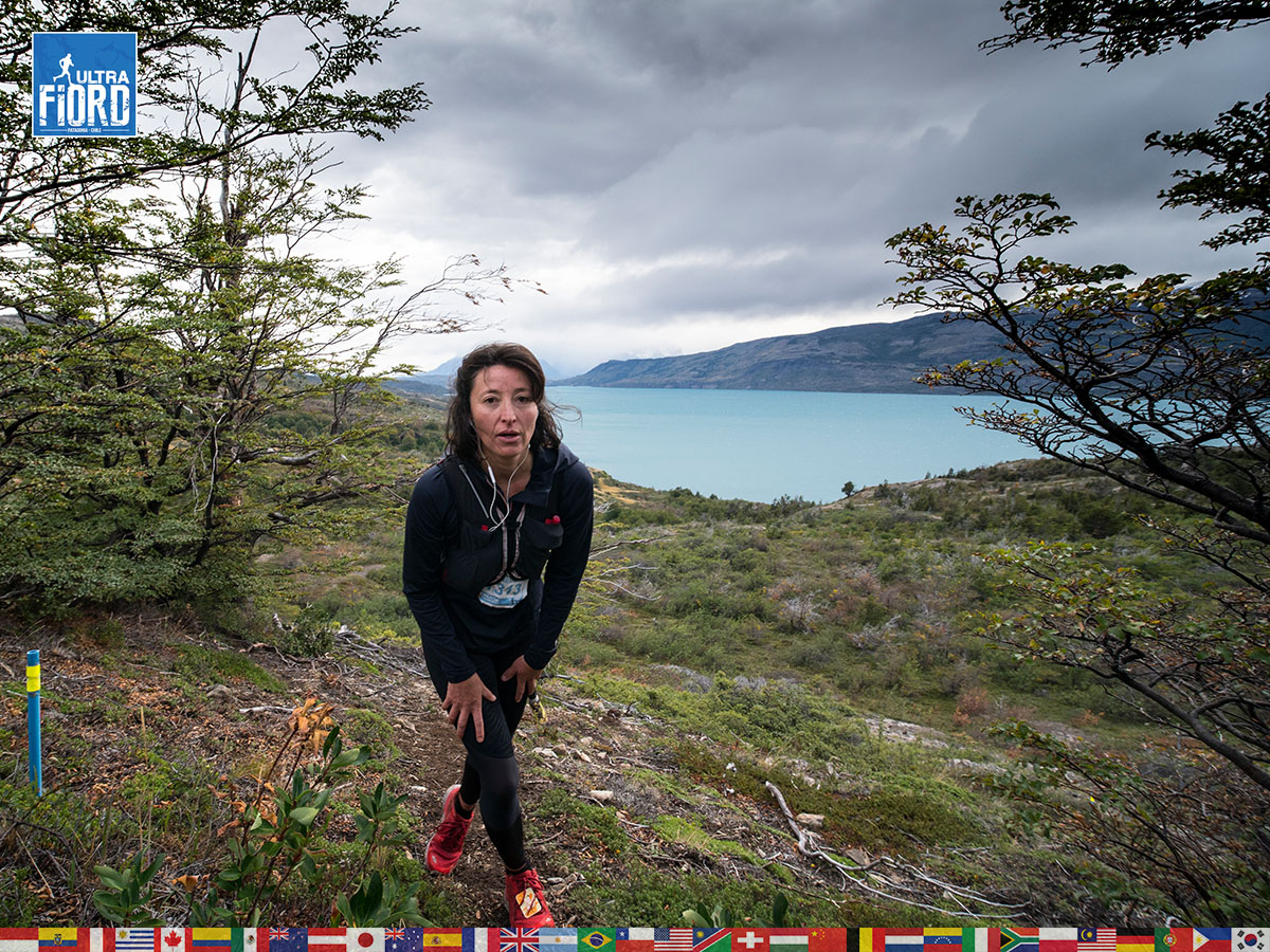 utf1904waal5358FB; Ultra Trail Running in Patagonia, Chile; Ultra Fiord Fifth Edition 2019; Torres del Paine; Última Esperanza; Puerto Natales; Patagonia Running Ultra Trail; Walter Alvial