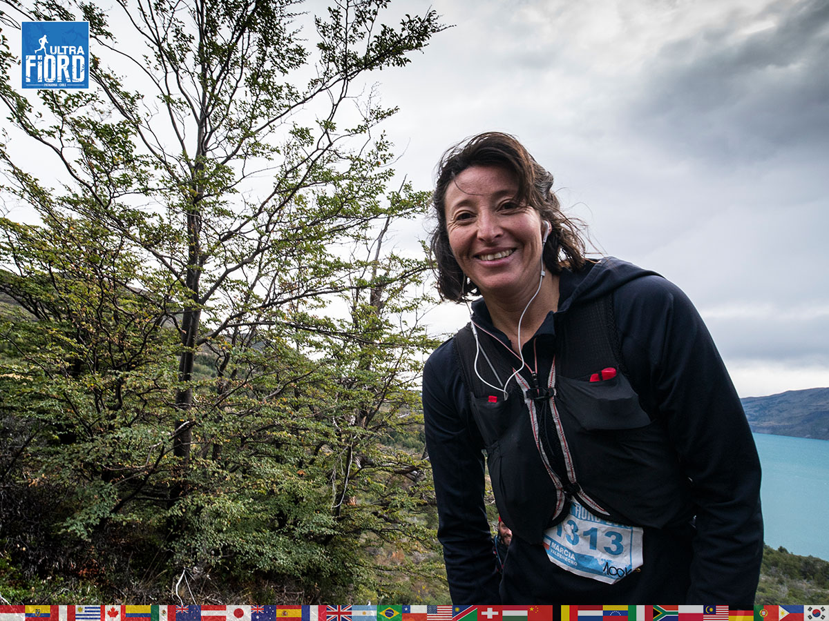 utf1904waal5361FB; Ultra Trail Running in Patagonia, Chile; Ultra Fiord Fifth Edition 2019; Torres del Paine; Última Esperanza; Puerto Natales; Patagonia Running Ultra Trail; Walter Alvial