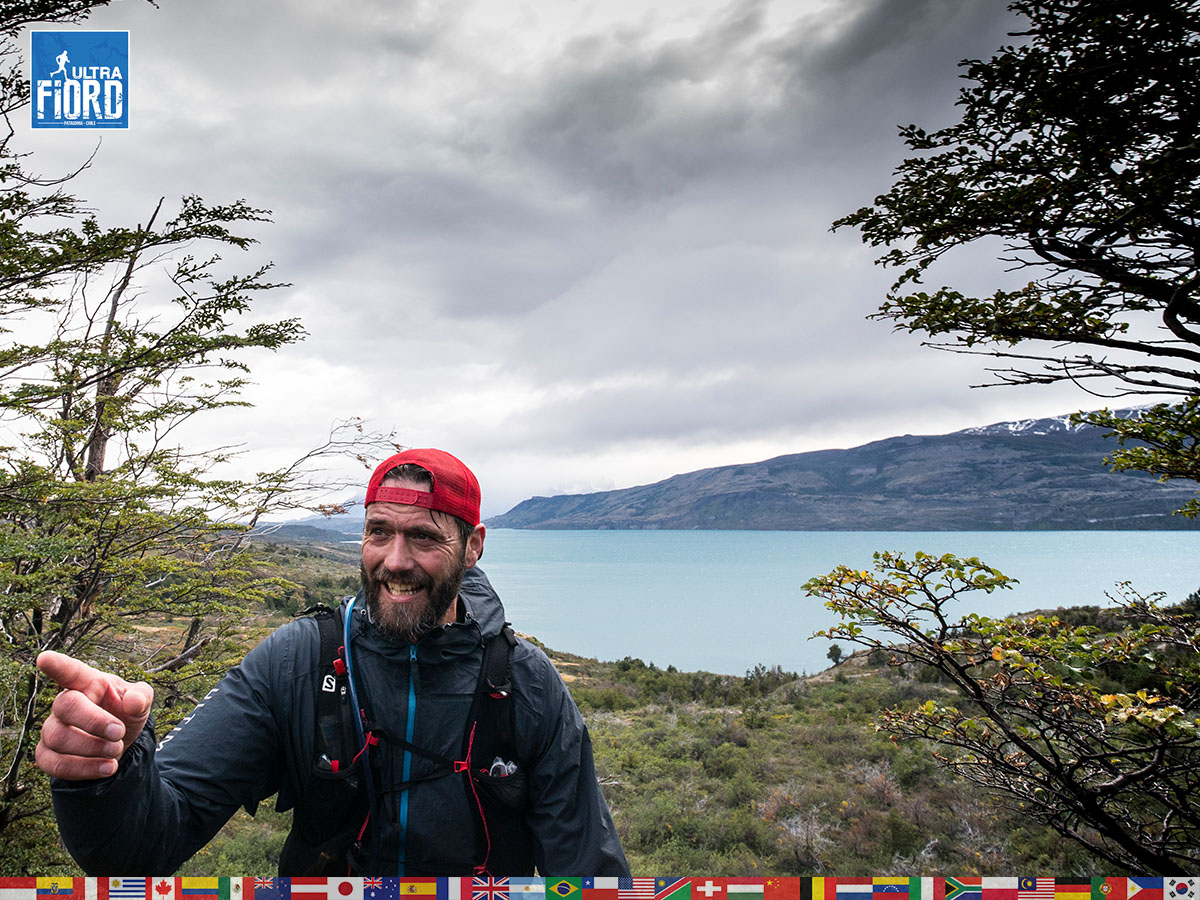 utf1904waal5365FB; Ultra Trail Running in Patagonia, Chile; Ultra Fiord Fifth Edition 2019; Torres del Paine; Última Esperanza; Puerto Natales; Patagonia Running Ultra Trail; Walter Alvial