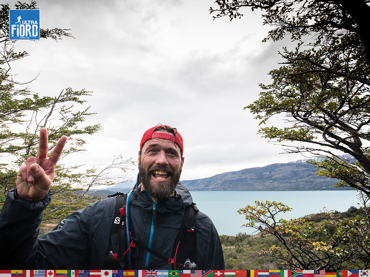 utf1904waal5369FB; Ultra Trail Running in Patagonia, Chile; Ultra Fiord Fifth Edition 2019; Torres del Paine; Última Esperanza; Puerto Natales; Patagonia Running Ultra Trail; Walter Alvial