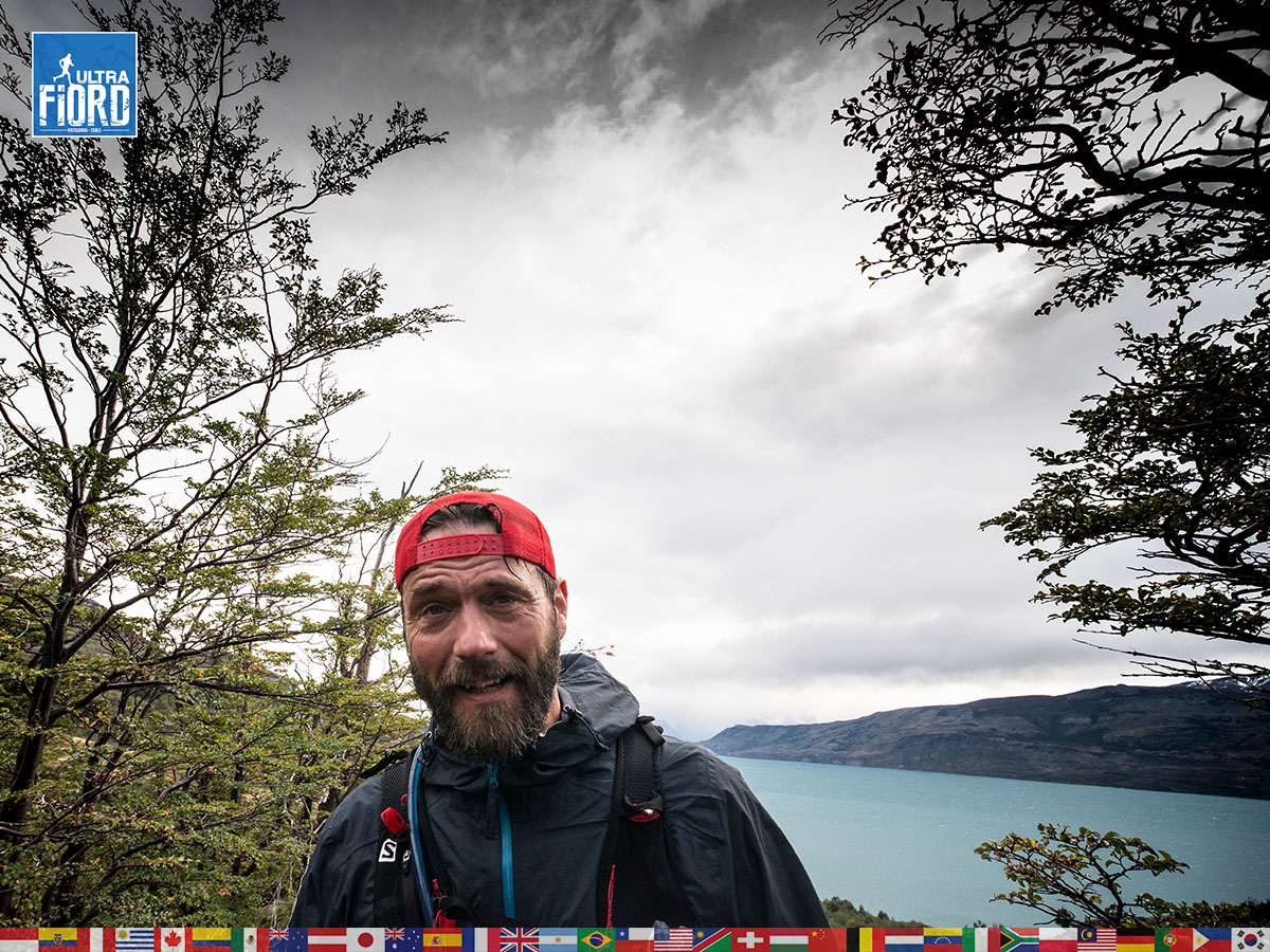 utf1904waal5371FB; Ultra Trail Running in Patagonia, Chile; Ultra Fiord Fifth Edition 2019; Torres del Paine; Última Esperanza; Puerto Natales; Patagonia Running Ultra Trail; Walter Alvial