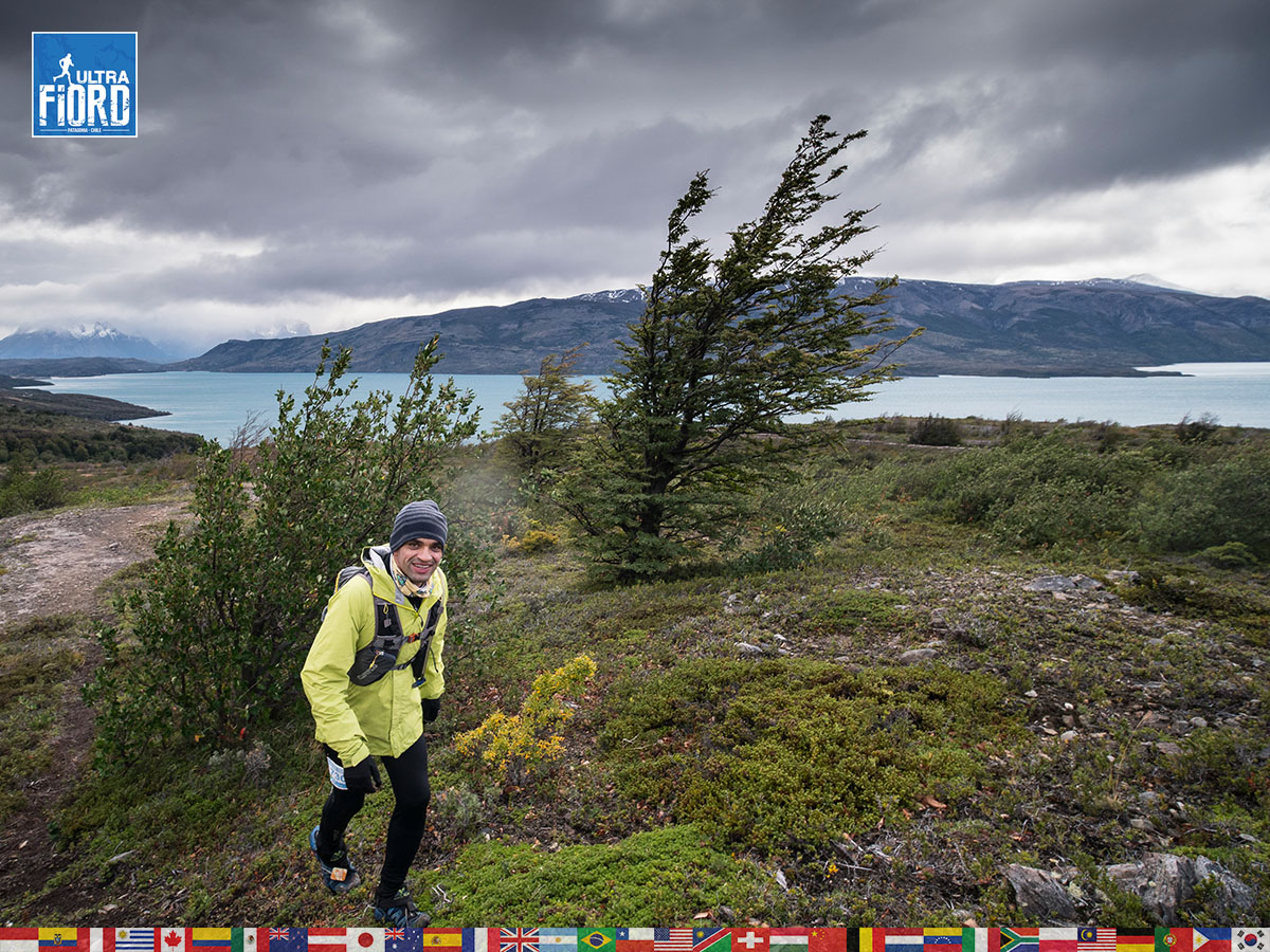 utf1904waal5379FB; Ultra Trail Running in Patagonia, Chile; Ultra Fiord Fifth Edition 2019; Torres del Paine; Última Esperanza; Puerto Natales; Patagonia Running Ultra Trail; Walter Alvial