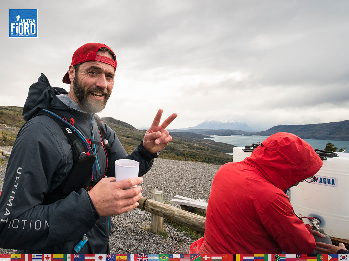 utf1904waal5400FB; Ultra Trail Running in Patagonia, Chile; Ultra Fiord Fifth Edition 2019; Torres del Paine; Última Esperanza; Puerto Natales; Patagonia Running Ultra Trail; Walter Alvial