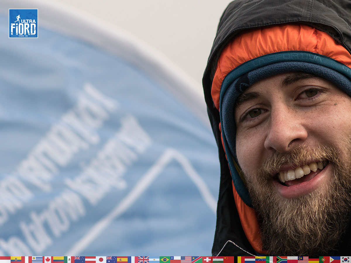 utf1904waal5440FB; Ultra Trail Running in Patagonia, Chile; Ultra Fiord Fifth Edition 2019; Torres del Paine; Última Esperanza; Puerto Natales; Patagonia Running Ultra Trail; Walter Alvial