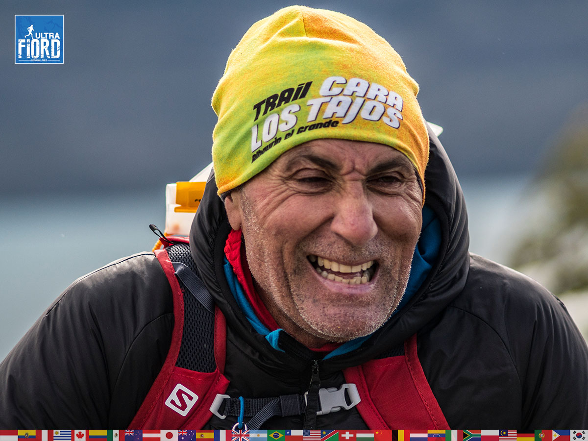 ; Ultra Trail Running in Patagonia, Chile; Ultra Fiord Fifth Edition 2019; Torres del Paine; Última Esperanza; Puerto Natales; Patagonia Running Ultra Trail; Walter Alvialutf1904waal5466FB