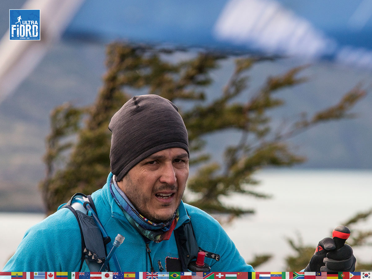 utf1904waal5469FB; Ultra Trail Running in Patagonia, Chile; Ultra Fiord Fifth Edition 2019; Torres del Paine; Última Esperanza; Puerto Natales; Patagonia Running Ultra Trail; Walter Alvial