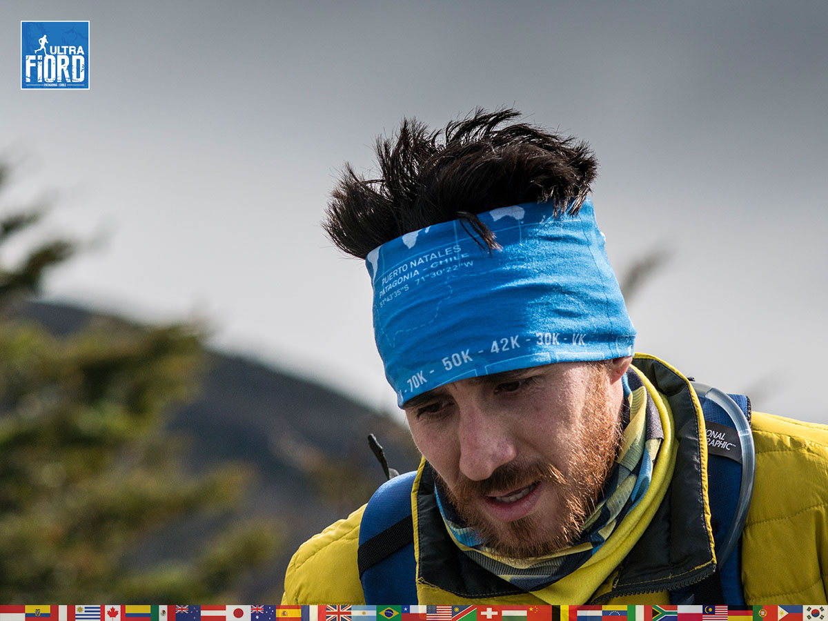 utf1904waal5473FB; Ultra Trail Running in Patagonia, Chile; Ultra Fiord Fifth Edition 2019; Torres del Paine; Última Esperanza; Puerto Natales; Patagonia Running Ultra Trail; Walter Alvial