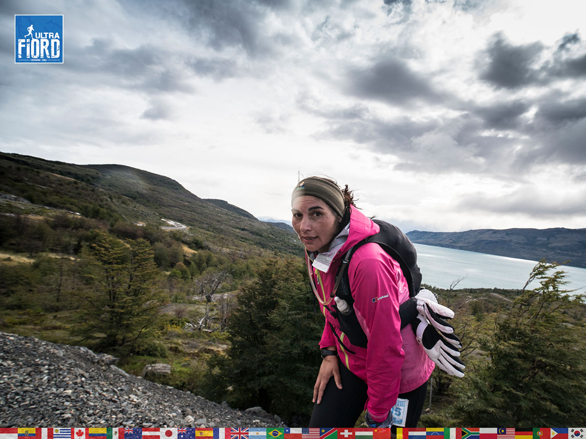 utf1904waal5477FB; Ultra Trail Running in Patagonia, Chile; Ultra Fiord Fifth Edition 2019; Torres del Paine; Última Esperanza; Puerto Natales; Patagonia Running Ultra Trail; Walter Alvial