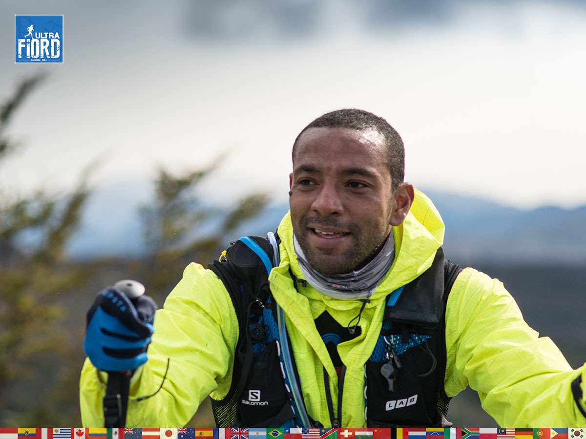 utf1904waal5492FB; Ultra Trail Running in Patagonia, Chile; Ultra Fiord Fifth Edition 2019; Torres del Paine; Última Esperanza; Puerto Natales; Patagonia Running Ultra Trail; Walter Alvial