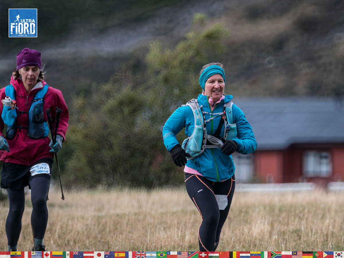 utf1904waal5542FB; Ultra Trail Running in Patagonia, Chile; Ultra Fiord Fifth Edition 2019; Torres del Paine; Última Esperanza; Puerto Natales; Patagonia Running Ultra Trail; Walter Alvial