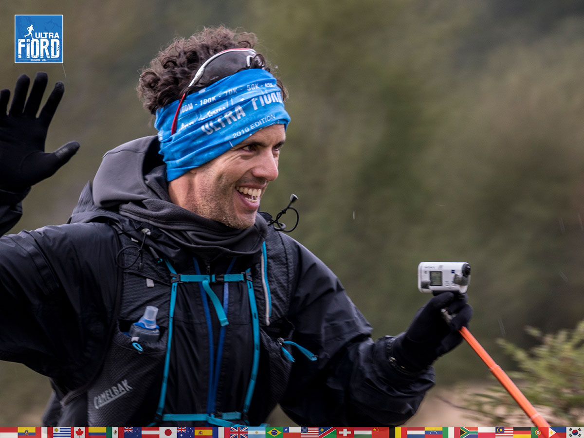 utf1904waal5557FB; Ultra Trail Running in Patagonia, Chile; Ultra Fiord Fifth Edition 2019; Torres del Paine; Última Esperanza; Puerto Natales; Patagonia Running Ultra Trail; Walter Alvial