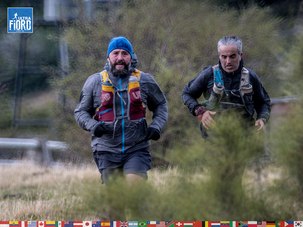 utf1904waal5578FB; Ultra Trail Running in Patagonia, Chile; Ultra Fiord Fifth Edition 2019; Torres del Paine; Última Esperanza; Puerto Natales; Patagonia Running Ultra Trail; Walter Alvial