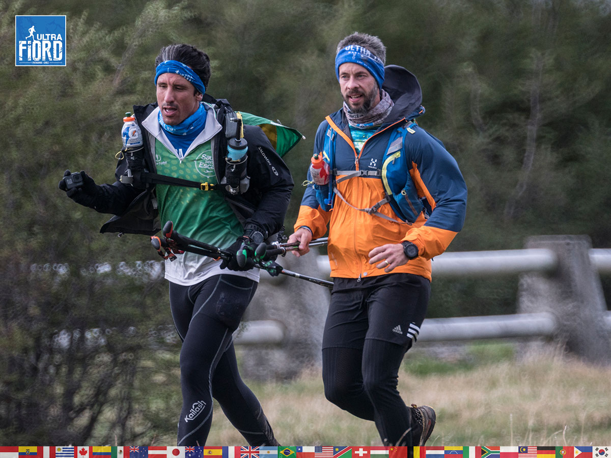utf1904waal5582FB; Ultra Trail Running in Patagonia, Chile; Ultra Fiord Fifth Edition 2019; Torres del Paine; Última Esperanza; Puerto Natales; Patagonia Running Ultra Trail; Walter Alvial