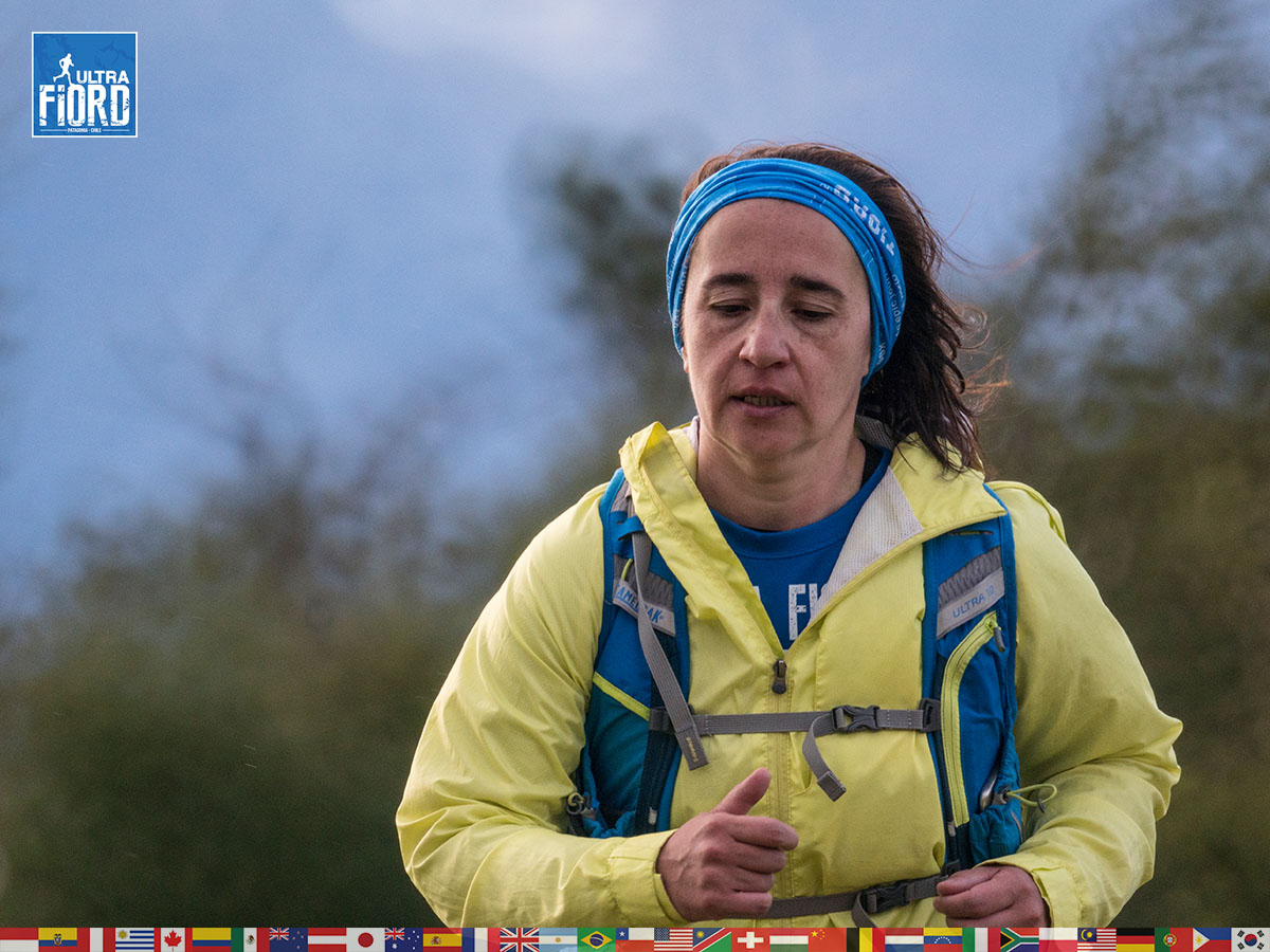 utf1904waal5617FB; Ultra Trail Running in Patagonia, Chile; Ultra Fiord Fifth Edition 2019; Torres del Paine; Última Esperanza; Puerto Natales; Patagonia Running Ultra Trail; Walter Alvial