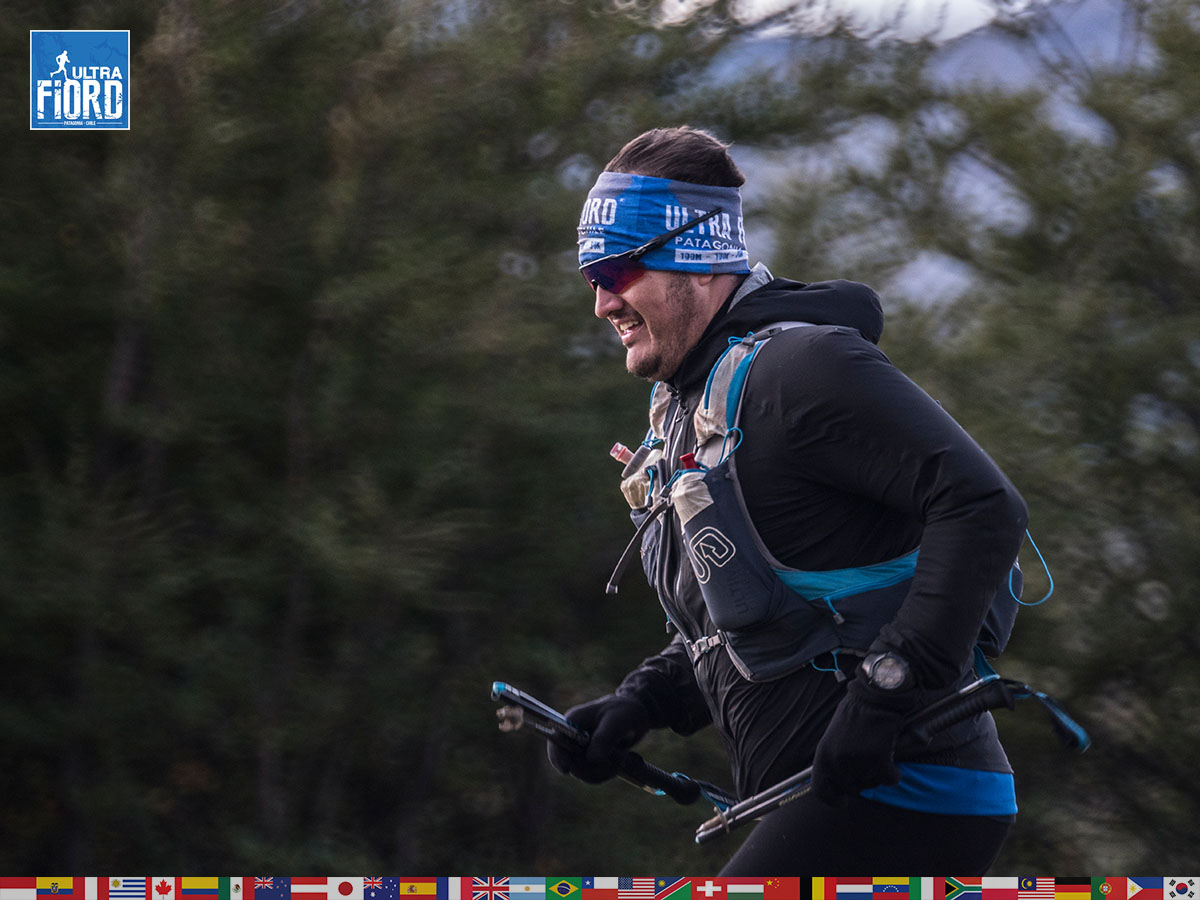 utf1904waal5619FB; Ultra Trail Running in Patagonia, Chile; Ultra Fiord Fifth Edition 2019; Torres del Paine; Última Esperanza; Puerto Natales; Patagonia Running Ultra Trail; Walter Alvial
