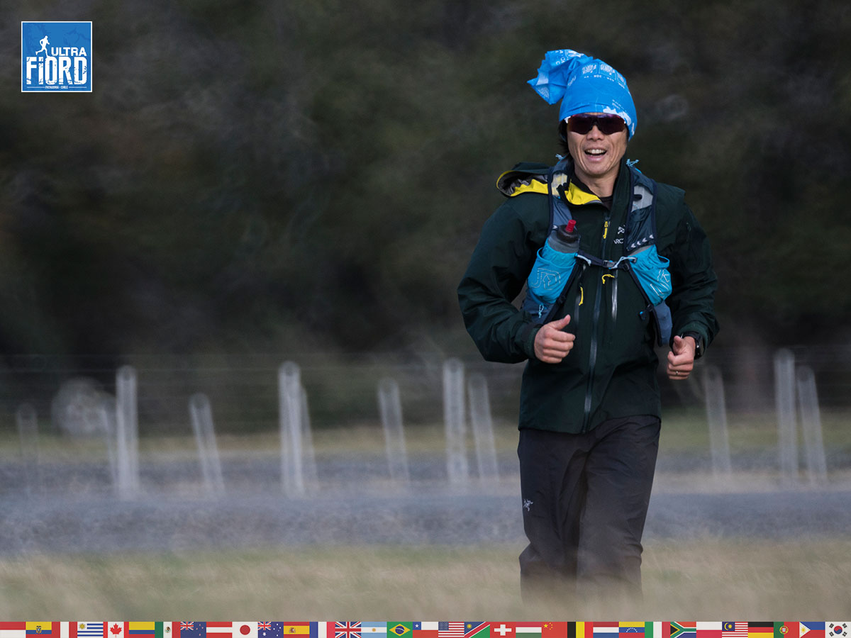 utf1904waal5660FB; Ultra Trail Running in Patagonia, Chile; Ultra Fiord Fifth Edition 2019; Torres del Paine; Última Esperanza; Puerto Natales; Patagonia Running Ultra Trail; Walter Alvial