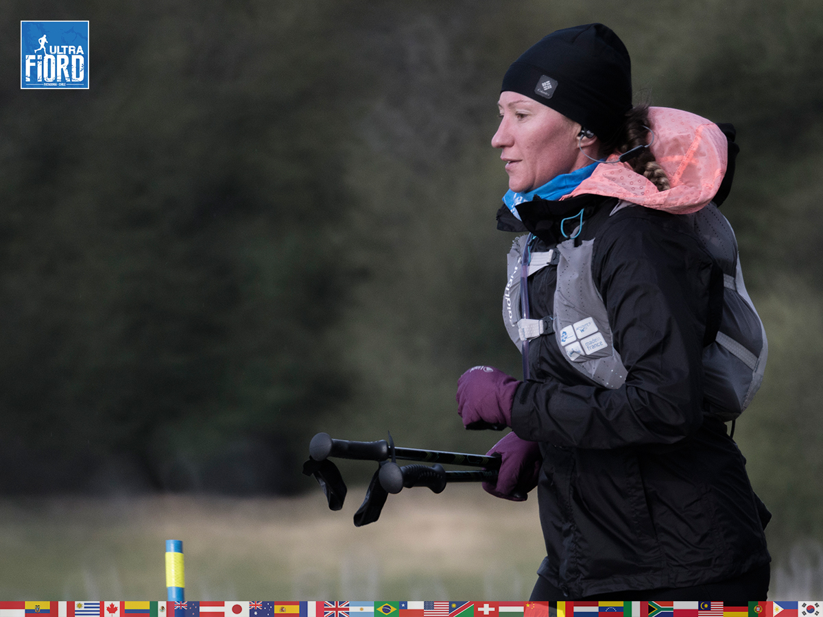 utf1904waal5671FB; Ultra Trail Running in Patagonia, Chile; Ultra Fiord Fifth Edition 2019; Torres del Paine; Última Esperanza; Puerto Natales; Patagonia Running Ultra Trail; Walter Alvial
