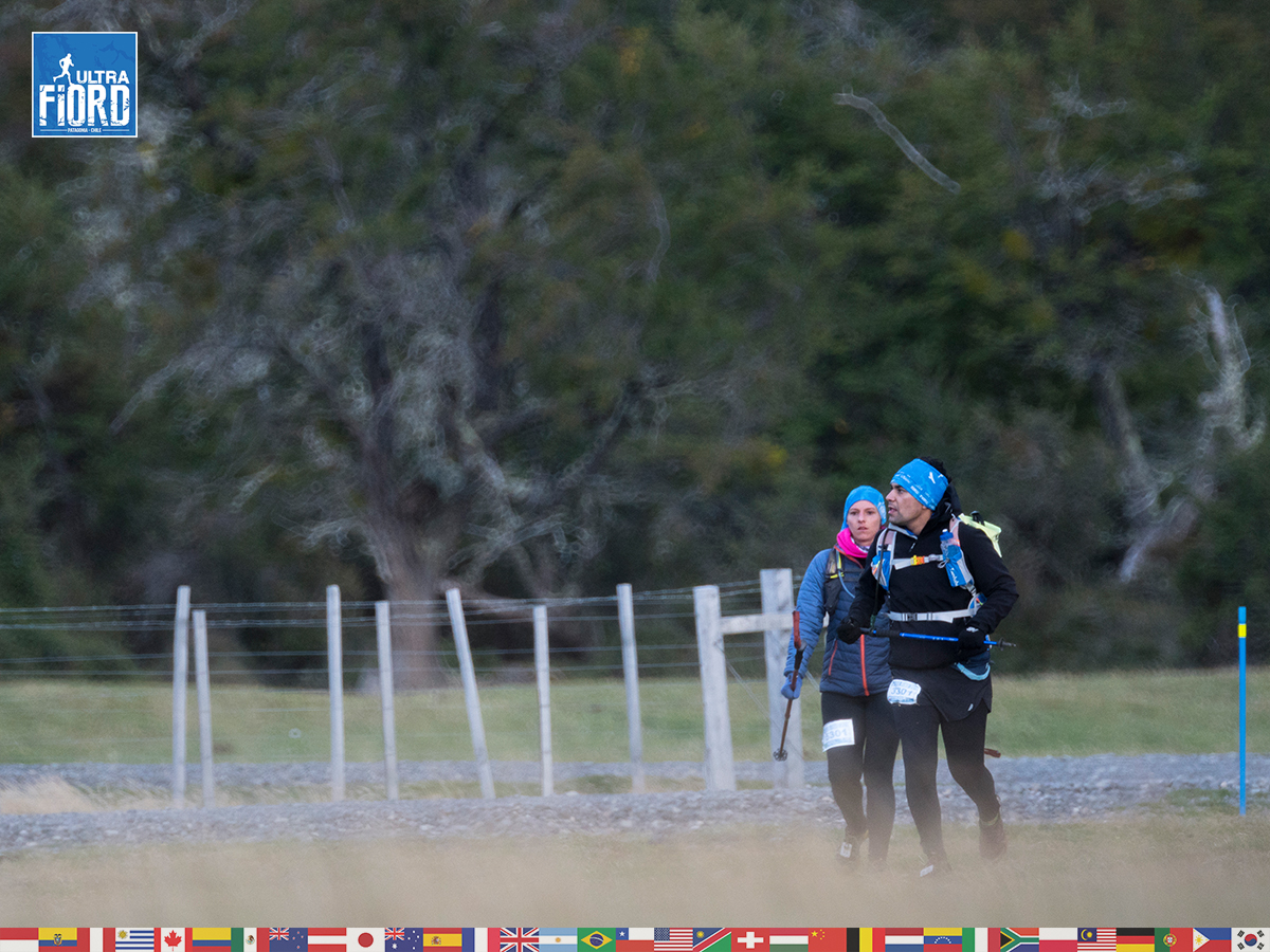 utf1904waal5683FB; Ultra Trail Running in Patagonia, Chile; Ultra Fiord Fifth Edition 2019; Torres del Paine; Última Esperanza; Puerto Natales; Patagonia Running Ultra Trail; Walter Alvial