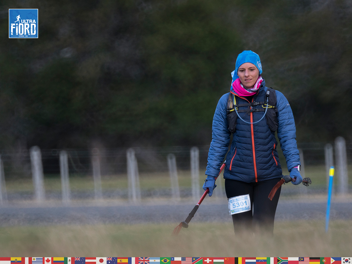 utf1904waal5696FB; Ultra Trail Running in Patagonia, Chile; Ultra Fiord Fifth Edition 2019; Torres del Paine; Última Esperanza; Puerto Natales; Patagonia Running Ultra Trail; Walter Alvial