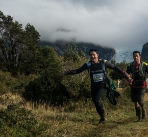 uUltima Esperanza, Patagonia, Chile, Ultra Trail Running, Ultra Fiord 2015