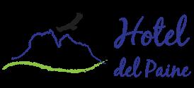 Hotel del Paine Logo