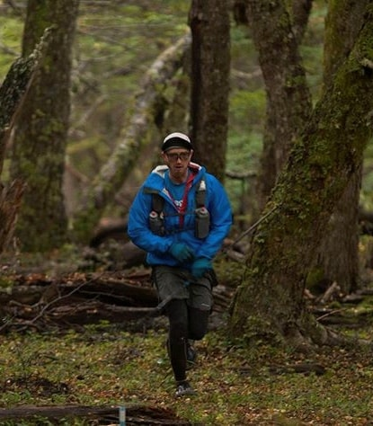 Jeff Browning Ultra Fiord 2015 Patagonia Chile