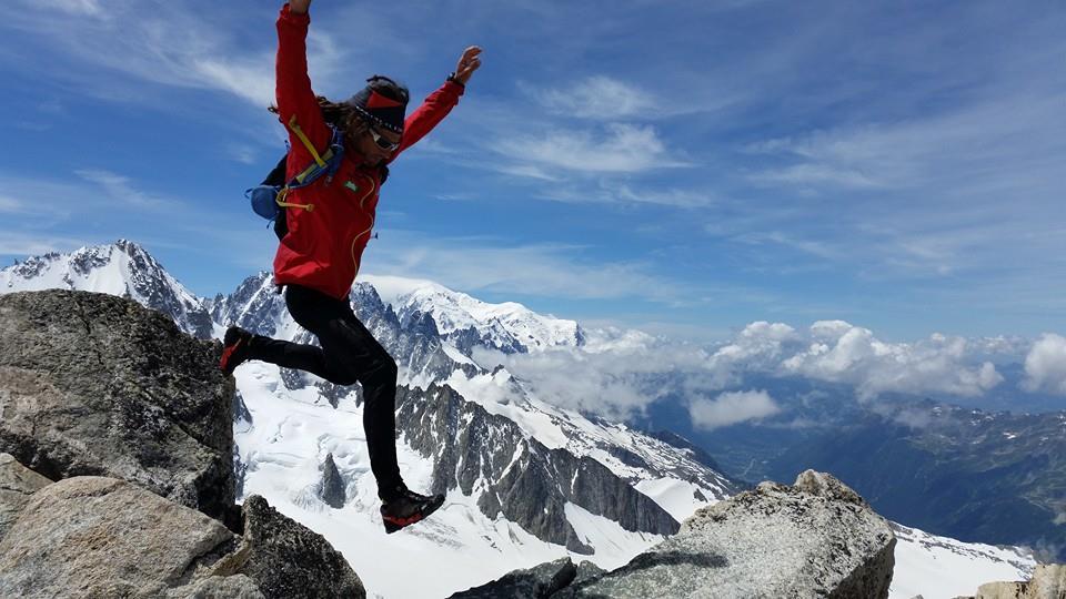 Jordi Tosas Trail Running - Ultra Fiord Technical Director