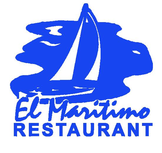 El Maritimo Restaurant Logo