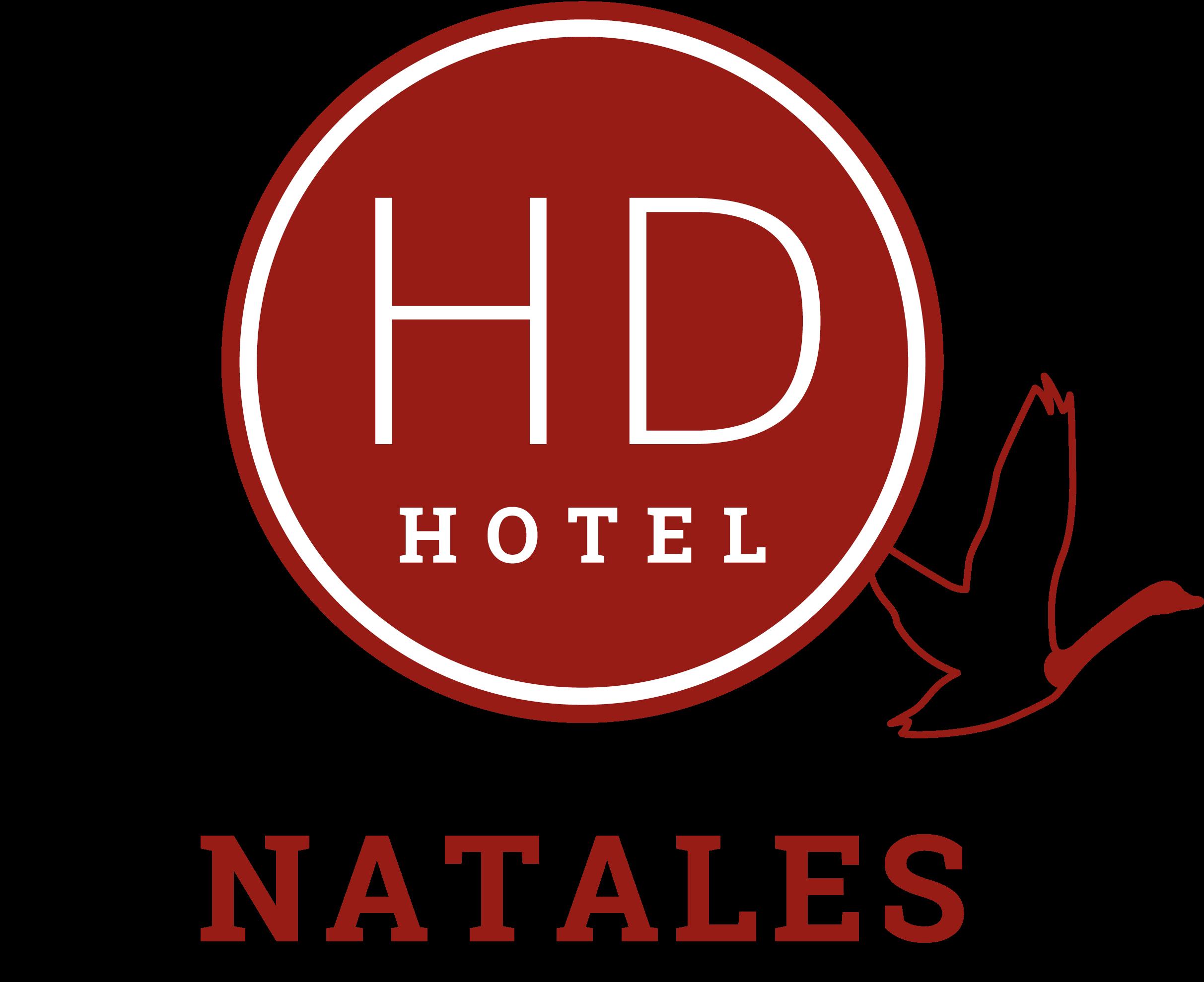 Hotel HD Natales Logo
