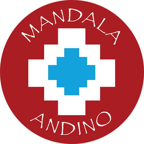 Mandala Andino Logo