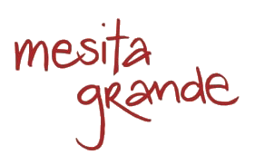 Mesista Grande Logo