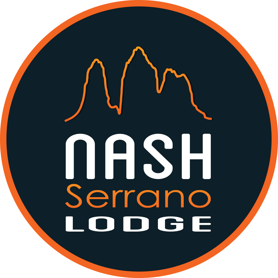 Nash Lodge Logo